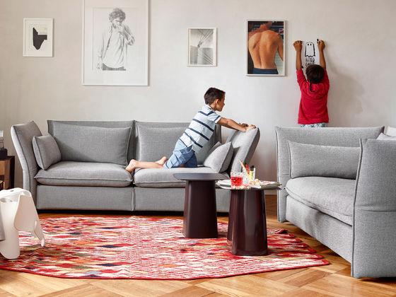vitra mariposa sofa. Black Bedroom Furniture Sets. Home Design Ideas