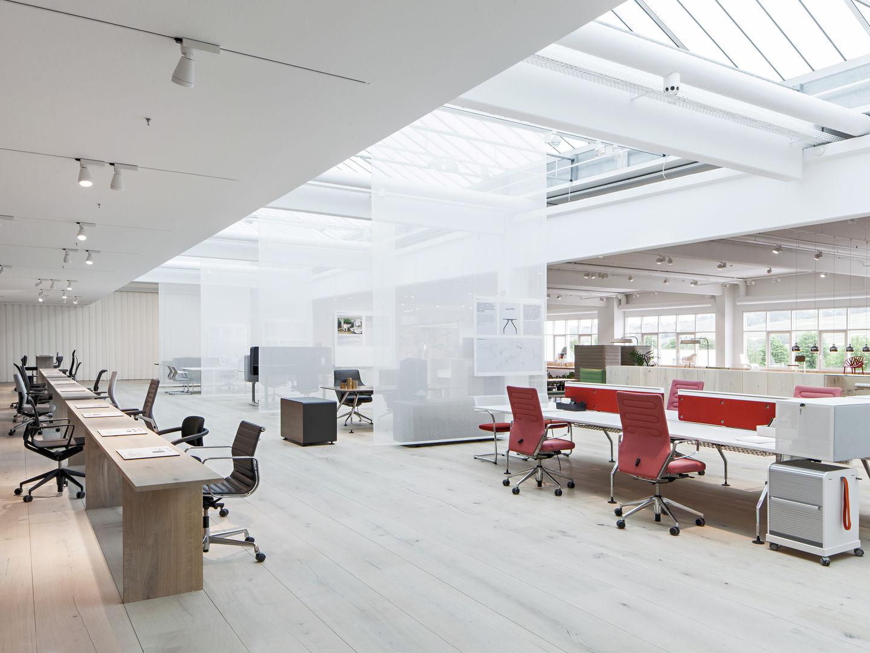 vitra | vitra workspace