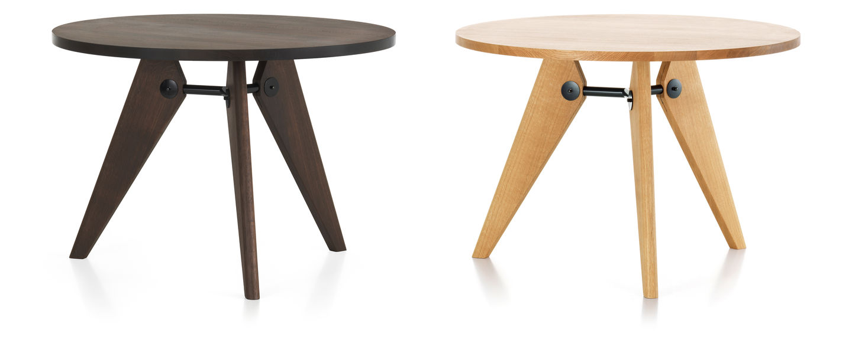 vitra gu ridon. Black Bedroom Furniture Sets. Home Design Ideas