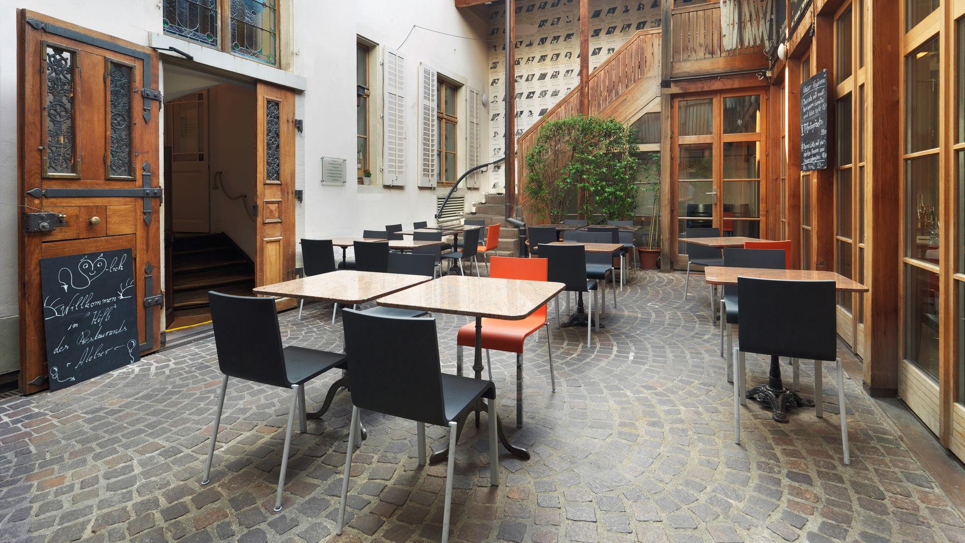 Vitra teufelhof for Reputation meubles concept