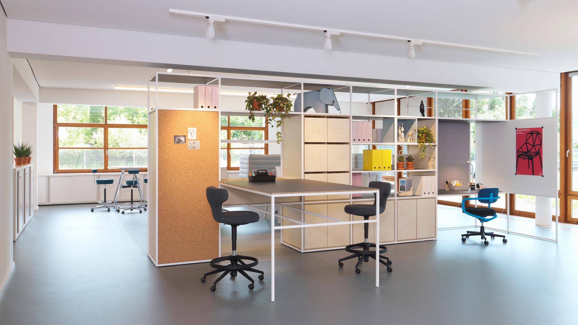 Studio Office, Vitra, Birsfelden (Switzerland) (2)version_web_reference