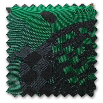 Bovist - dark green