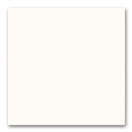 12 blanc (lisse)