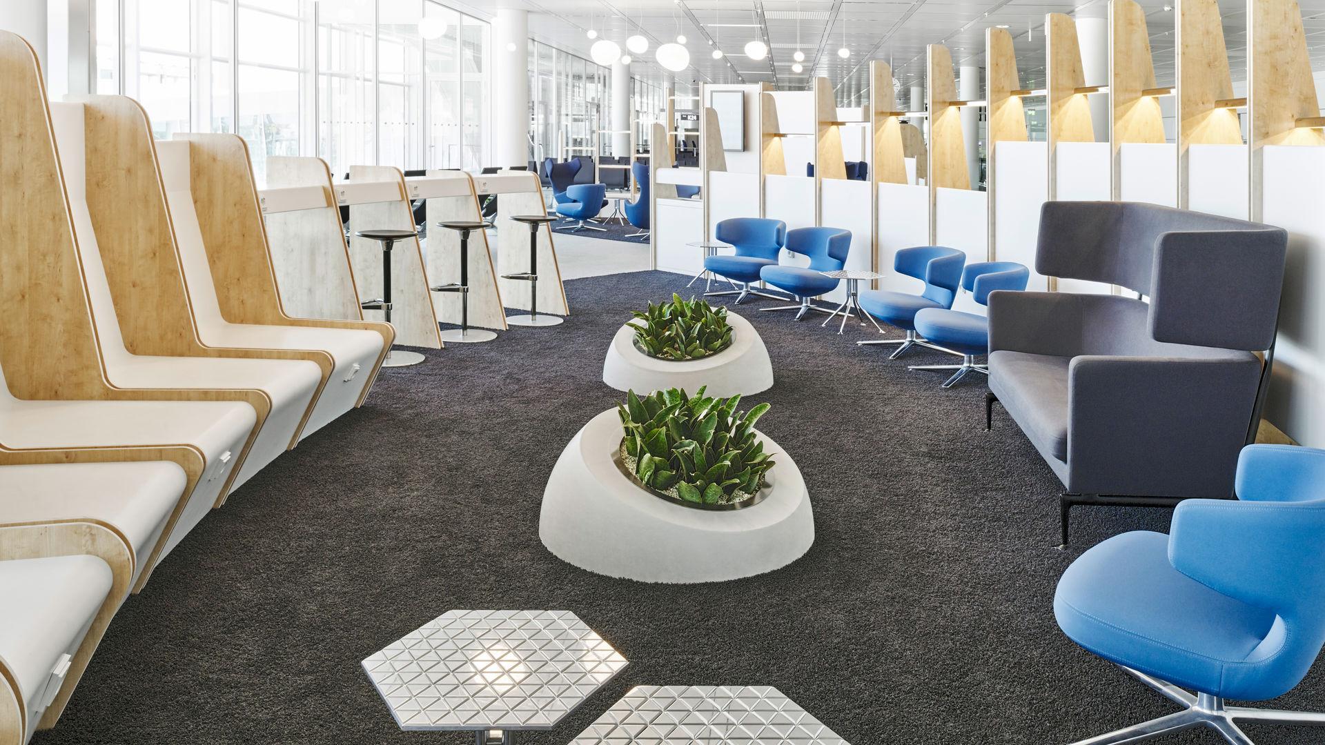 Flughafen München, Terminal 2 Satellit_web_reference