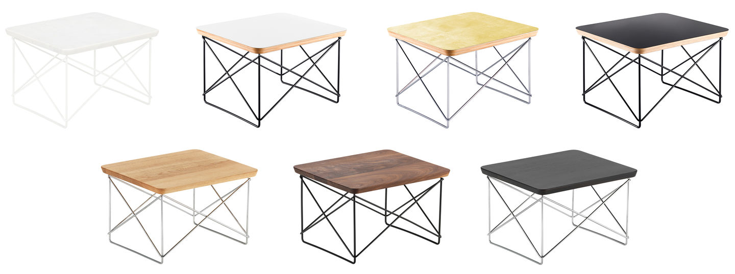 Vitra | Occasional Table LTR