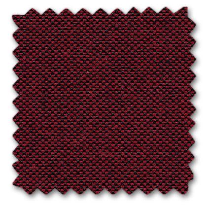 98 rouge foncé/nero