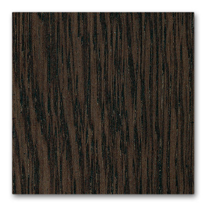 04 chêne foncé, bois naturel avec vernis de protection