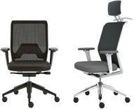 Vitra Producten Bureaustoelen