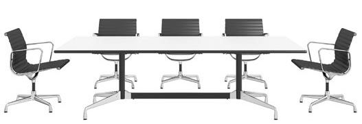 Eames-Tables