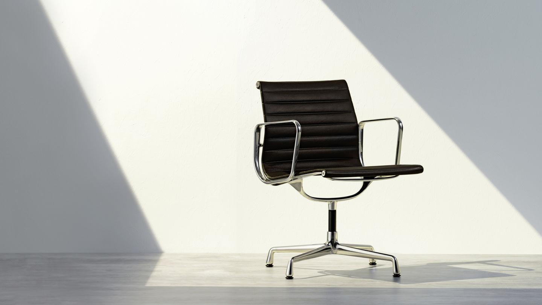 Lounge Stoel Eames.Eames Herman Miller Stoel Stoel Ideen Gallery