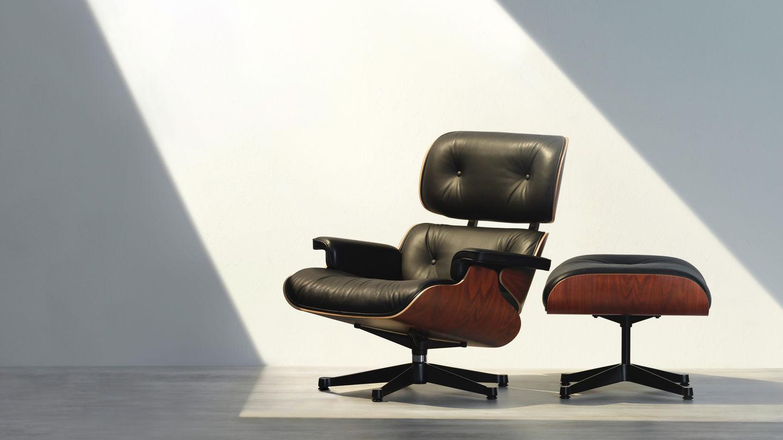 Vitra Eames Stoel : Vitra het origineel komt van vitra lounge chair