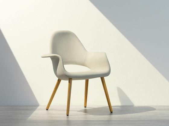 Eames Stoel Origineel : Vitra het origineel komt van vitra eames aluminium group