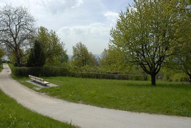 Vitra opent het Verner Panton pad