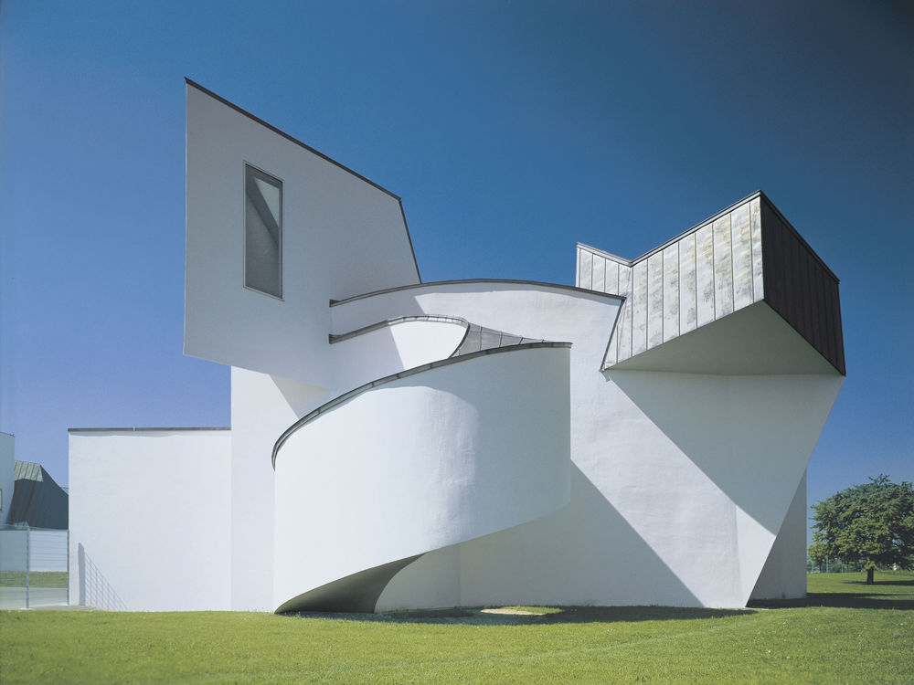 Urban Design Meubels.Vitra Vitra Design Museum