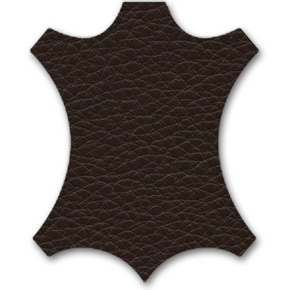 68 Leder Premium - chocolate