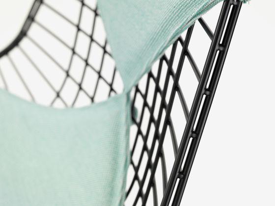Draadstoel Pastoe Replica.Vitra Wire Chair
